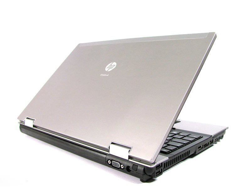 Ноутбук HP EliteBook 8540p