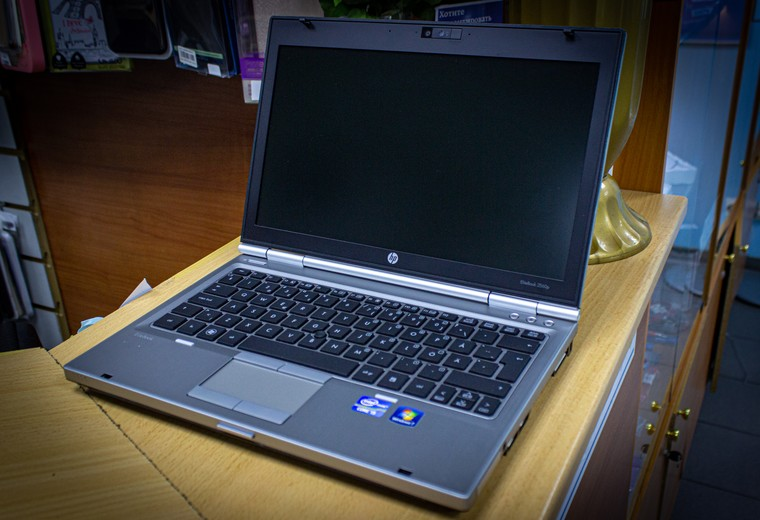 Ноутбук HP EliteBook 2560p